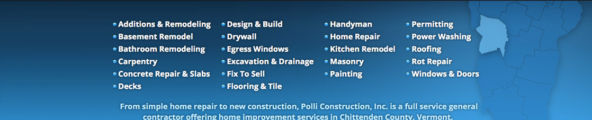 Polli Construction